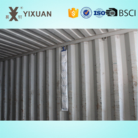 high quality cargo container adking desiccants