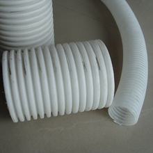 Double Wall 50mm HDPE corrugated drainage pipe for garden bed