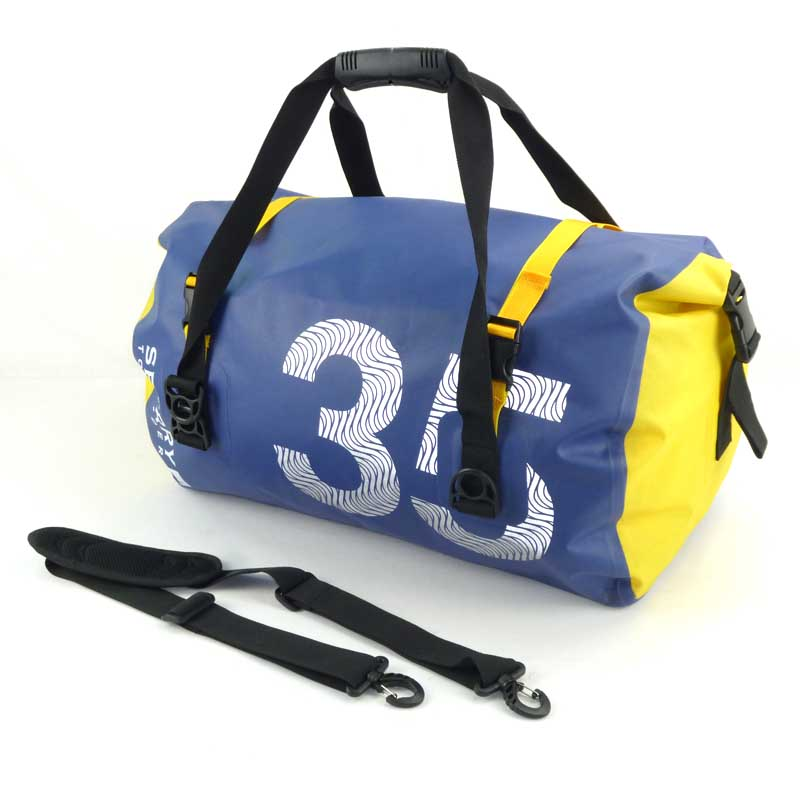 TPU TOP quality waterproof for outdoor sports camping hiking Duffel bag & Nautical bag on sale