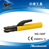 American type electrode holder hand tools
