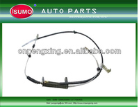 car brake cable/auto brake cable/high quality brake cable KK153 44 150 for KIA PRIDE