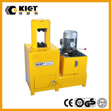 KIET Hydraulic Steel Wire Rope Press Machine for Purchase