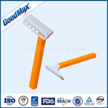 Reasonable price plastic straight razor