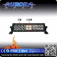 AURORA 10'' hybrid light bar bashan atv parts auto lighting