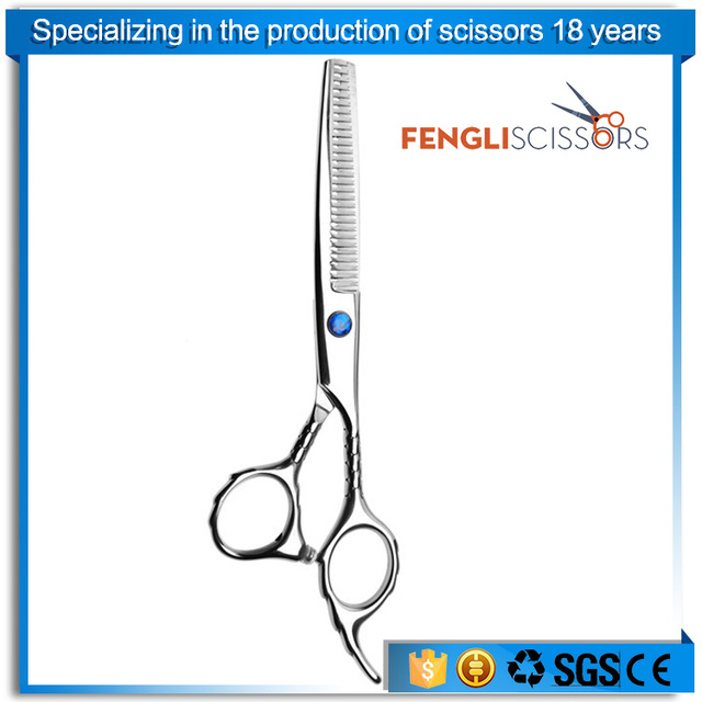 Top Quality stylish hair thinning scissors with best quality and low price