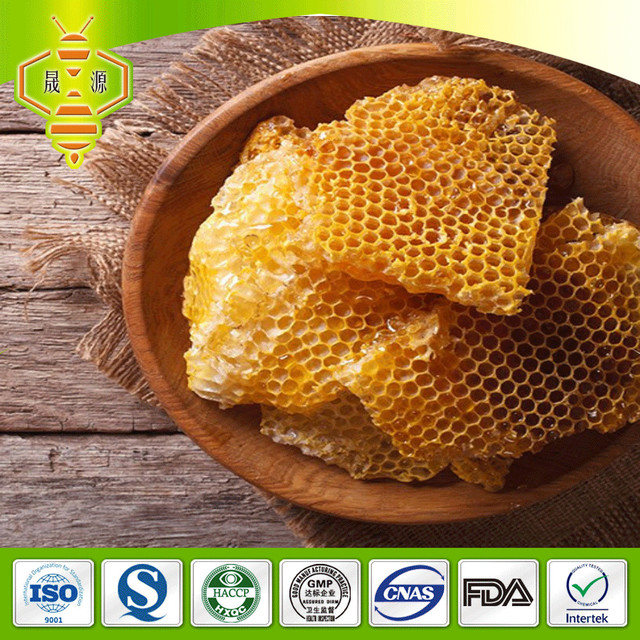 Wholesale factory price Comb royal Honey in bulk