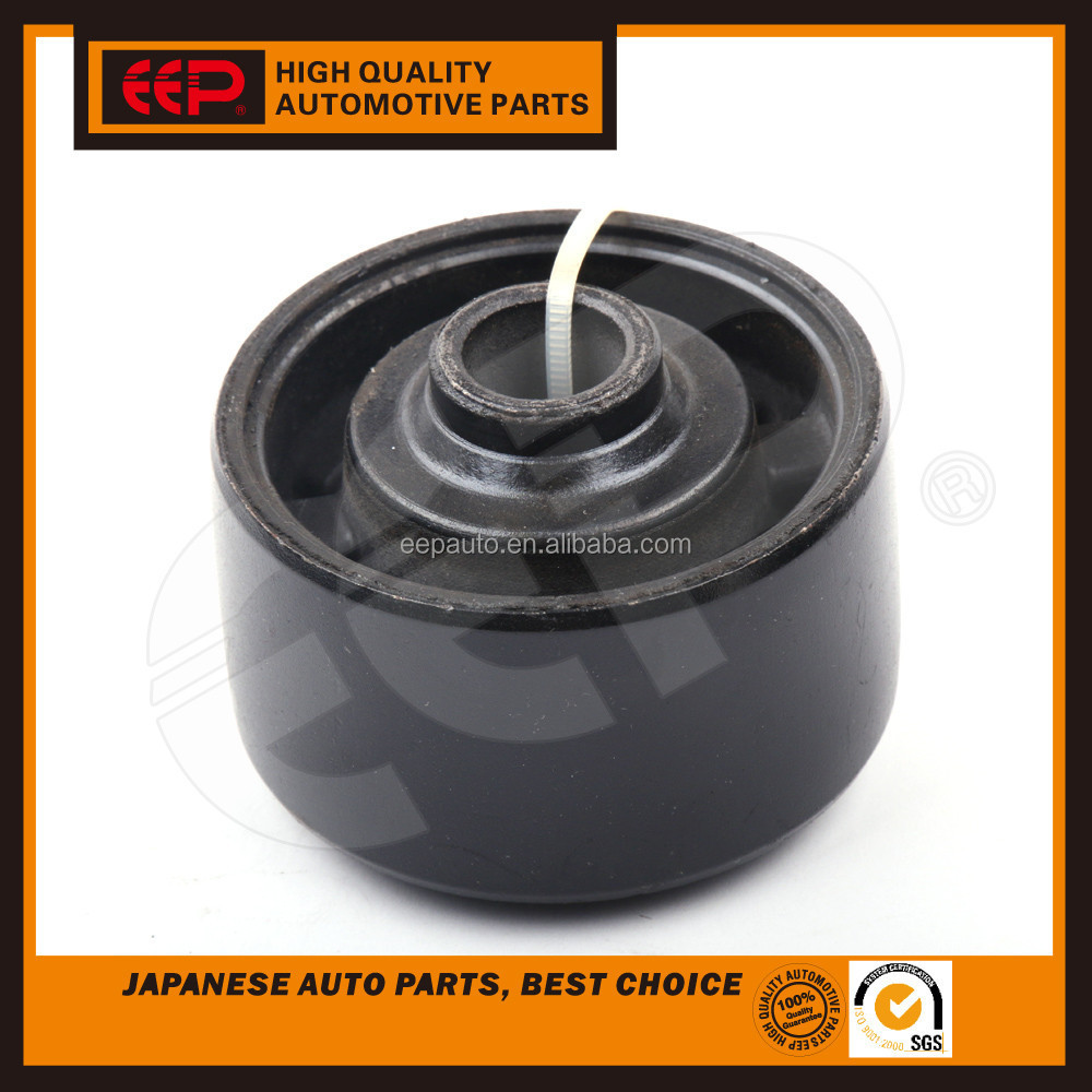 New AutoParts Engine Mounting Rubber Bushing for Mitsubishi Galant E55 E57 4G93 MB84427X