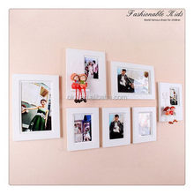 Good quality hot sale timber photo frame