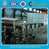 Paper making machine for cement bag paper production line