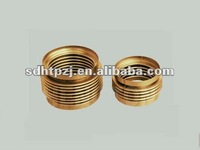 copper expansion joint