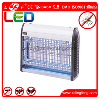 LED insect killer mosquito bug zappers kill pest low energy consumption pest killer
