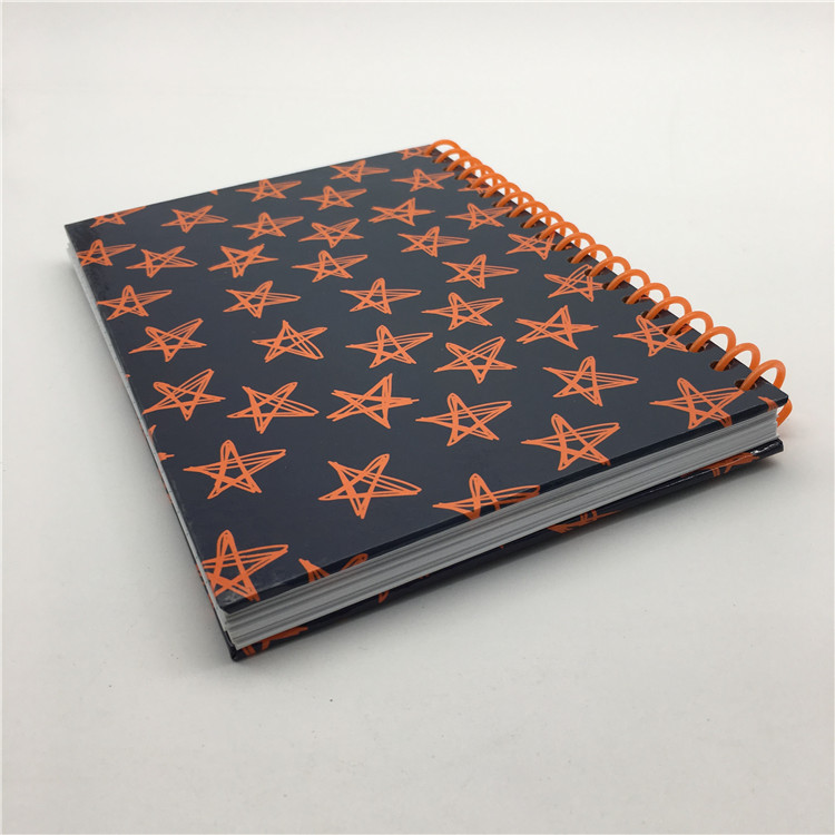 New Product Spiral Binding/perfect binding/staple art sketch book with best quality