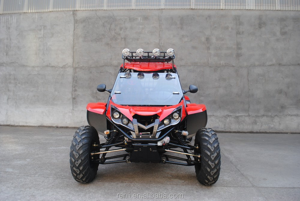 NEW 1100CC GO CARTING DUNE BUGGY