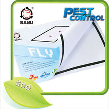 fly paper/fly control glue trap