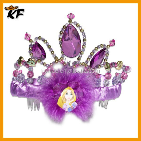 factory best sale Halloween pageant tiaras crowns