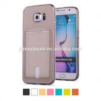 2015 newest tpu phone case 3000mah backup battery charger case for samsung galaxy s4 mini