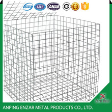 cheap wire gabion basket for sale