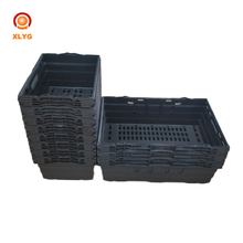 New design multifunction plastic Crates For Produce