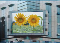 2016 New Competitive Price P16 Outdoor Led Billboard for Sale
