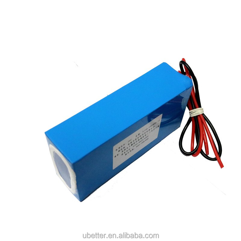 High Capacity 12.8V 12ah LiFePO4 26650 Battery Pack for E-Tools