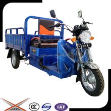110cc Tricycle Moped Car, Mini 3 Wheel Car