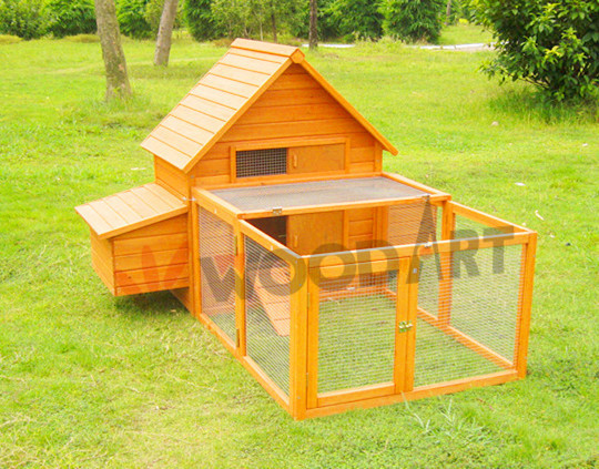 Poultry farm wooden chicken design layer cage coop plastic