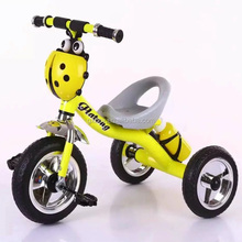 Russian hot sale models 3 wheel tricycle for baby/high quality baby tricycle for kids