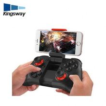 2.4G Advanced Edition Wireless Bluetooth Gamepad M050 for Android Mobile phonoe / TV box / Tablet PC Game Controller