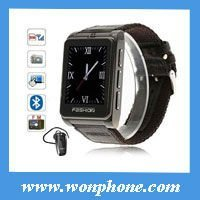 2013 New Mobile Phone Watch S9120 with Low Cost