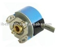 UVW Servo motor Rotary encoder, DC AC Motor Rotary Encoder, 8mm Servo motor Hollow Shaft Optic Rotary Encoder (IBEST)