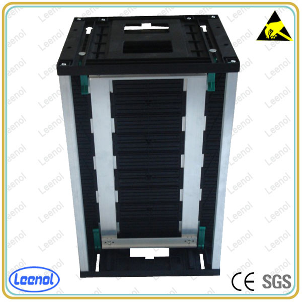 Handle Adjustable PCB ESD Storage Racks