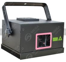 3D Animation laser lighting Professional Stage Projector cheap mini laser stage lighting for sale
