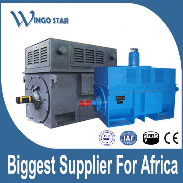high voltage three phase electric boiler motor