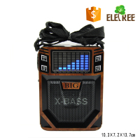 small battery operated am fm radio with earphone jack small portable fm radio