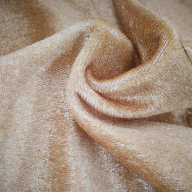 off the shelf soft home textile diamond velvet fabric for clothes