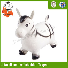 1300g high quality inflatable pvc jumping animal