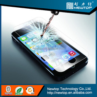Factory directly sale new model TPU cell phone accessories with matting finish for ZTE U808