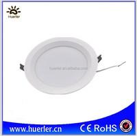 High brightness emergency ceiling light 20W 30W 220 volt 110 volt led