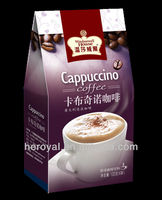 100g instant cappuccino