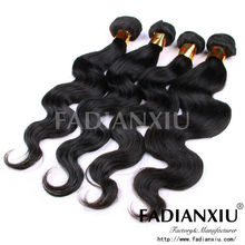 Fadianxiu selling well AAAAA good quality cheap weave queen beauty
