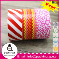 Alibaba China supplier wholesale cheap pvc designer duct tape