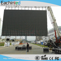 Outdoor Digital Advertising LED Billboards Panel Display Screen for Sale