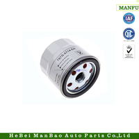 Customize Auto Engine Parts , Oil Filter for Ford Mondeo (7S7G-6714-DA)
