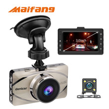 Factory Wholesale waterproof HD 1080p 3G\4G Car DVR Dash Cam