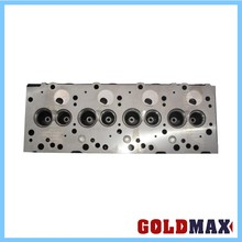 China OEM Aluminum material Cylinder Head And Block