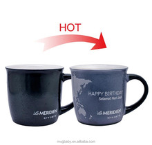 Birthday Color Changing Sublimation Magic Mug Birthday Gift