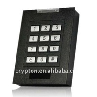 ID stand alone access controller