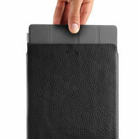 alibaba phone accessories fashion sleeve leather case for ipad 4