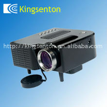 cheapest mini led micro projector 60lms,New HDMI Port upgrades,original factory supply USB+SD+VGA+HDMI lcd projector