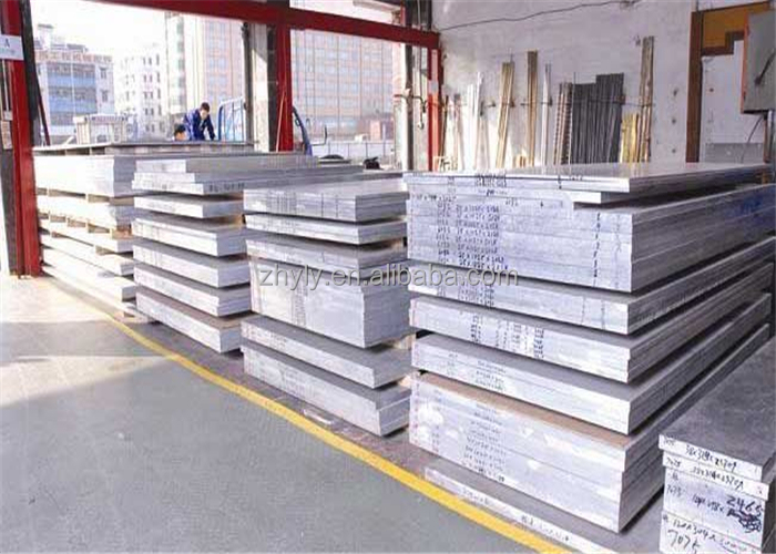 5083 5086 aluminum alloy for ship Aluminium for Marine H116 H321 O H112 aluminum sheet
